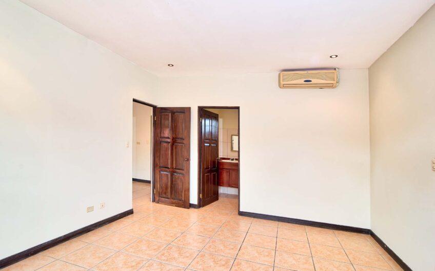 Apartamento en el Coco